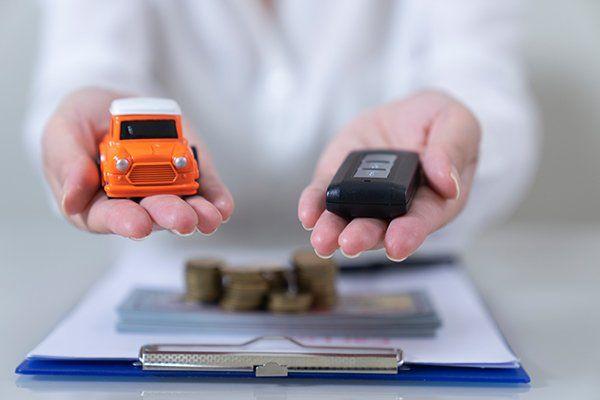 汽车贷款-芝加哥,伊利诺斯州保险中心公司