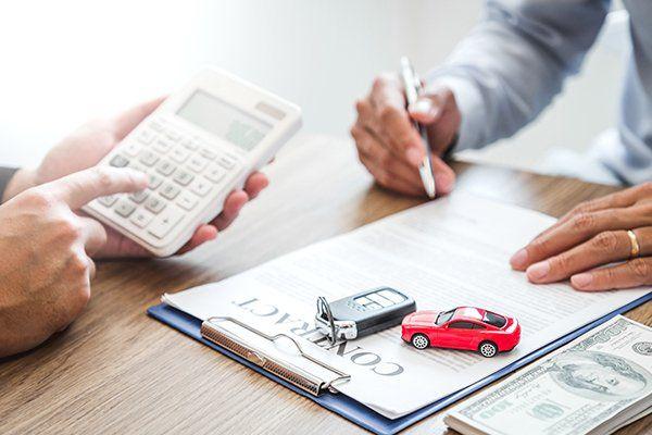 销售代理交易协议成功汽车贷款-芝加哥,伊利诺斯州保险中心公司