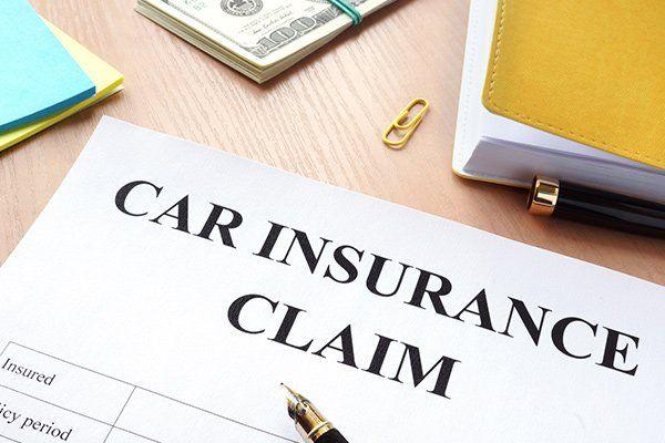 汽车保险理赔-伊利诺斯州芝加哥保险中心有限公司