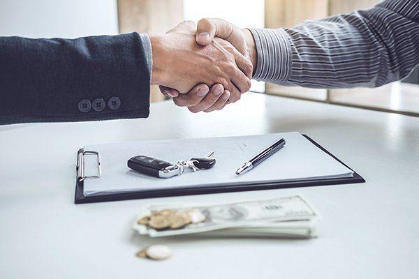 客户和推销员成功协议-芝加哥,伊利诺斯州保险中心公司