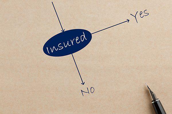 保险决策概念-伊利诺斯州芝加哥保险中心有限公司