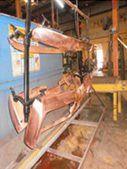 Motorcycle restoration process in Cincinnati, OH