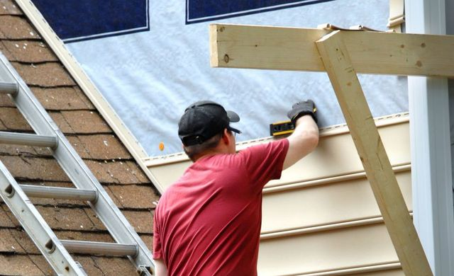 Roof remodeling services in Lincoln, NE