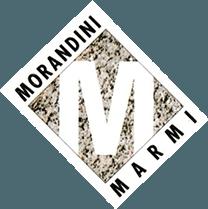 MORANDINI MARMI - LOGO