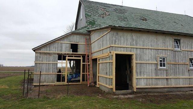 Builders Amp Contractors New Haven In Enos