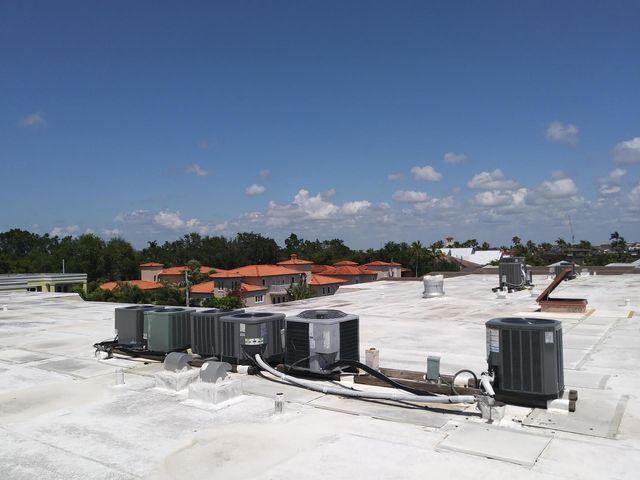Tpo Roofing Miami Naples Amp Panama City Fl Swenson