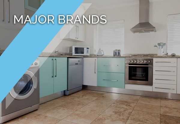 Major Appliance Repair Bryan, TX