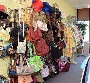 Consignment Shop Hope Mills, NC