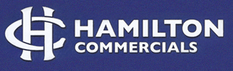 Roy Hamilton Commercials logo