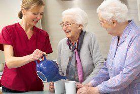 Short-term respite care