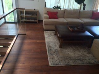 Hardwood Floor Installation in Los Angeles