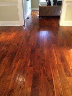 Melvin's Hardwood Floors Reviews