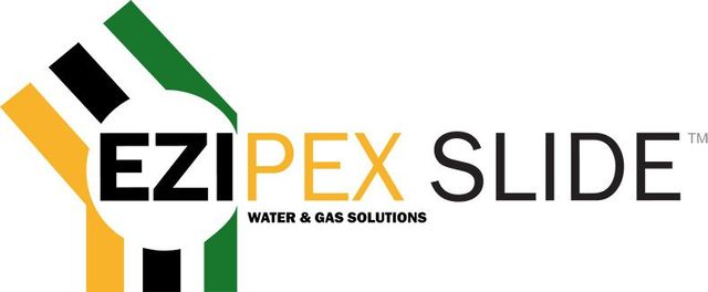 EZIPEX slide water & gas solutions