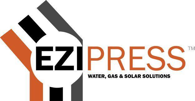 EZI Press Water, Gas & solar  Solutions