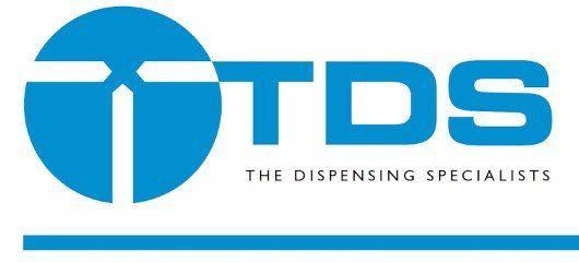 total dispensing solutions logo
