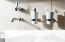 Bathrooms by Euroshowers
