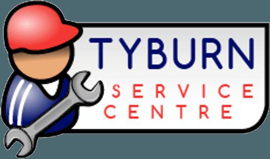 Tyburn Service Centre logo