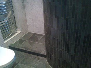 Bathroom and wetroom design and installation leicester for Bathroom design leicester