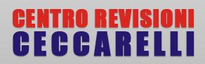 CENTRO REVISIONE CECCARELLI logo