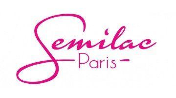 Semilac Paris logo