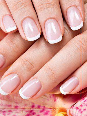 Nail Extensions At Claws Nail Amp Beauty