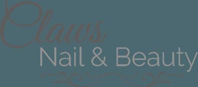 Claws Nail & Beauty logo
