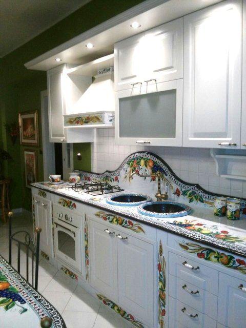 Cucine da interno catania euro lavic - Cucine da incubo catania ...
