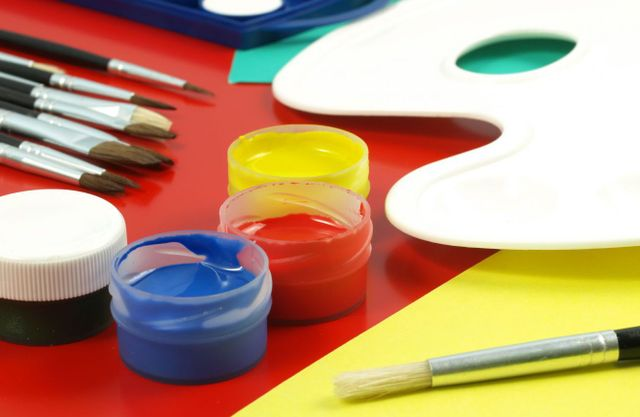 Paint and model construction supplies in Jacksonville, AR