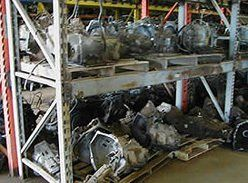 Used Truck Parts Abilene, TX