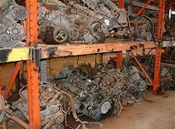 Used Car Parts Abilene, TX