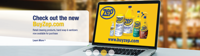 Zep Inc Leading Innovator Of Cleaning