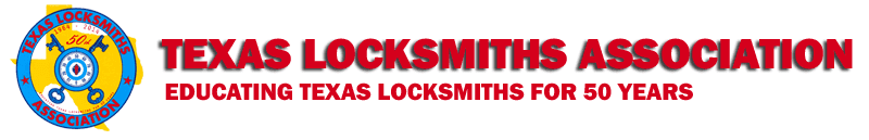 Texas Locksmiths Association - Griffin Locksmith