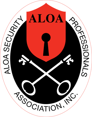 ALOA Security Professionals Association, Inc. - Griffin Locksmith