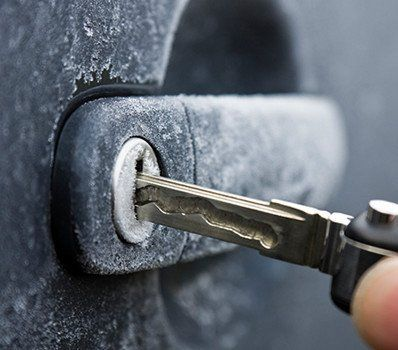Automotive Locksmith in College Station, TX - Griffin Locksmith