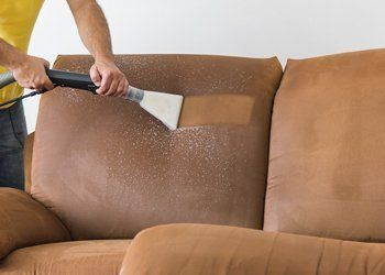 Local upholstery cleaning experts
