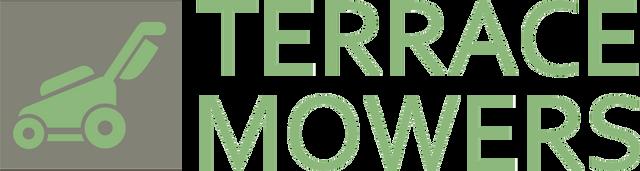 terrace mowers logo