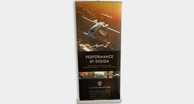 PERFORMANCE BY DESIGN banner
