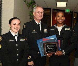 Sacramento Sea Cadets