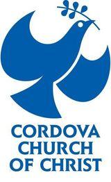 Cordova Church of Christ logo