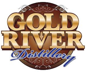 Gold River Distillery logo