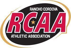 Rancho Cordova Athletic Association logo