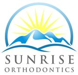 Sunrise Orthodontics logo