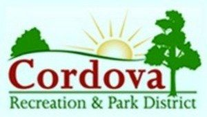 Cordova Recreation and Park District logo