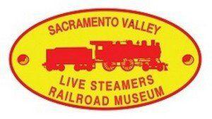 Sacramento Valley Live Steamers Railroad