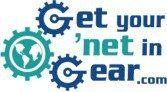 Get Your Net in Gear logo