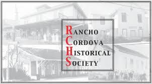 Rancho Cordova Historical Society logo