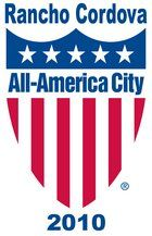All American City logo