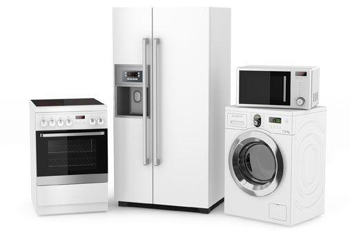 Appliances, Appliance Repair In Hamilton Square NJ