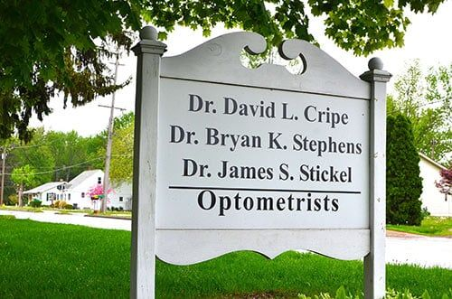 Eye Doctor Serving In Elkhart In