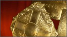 articoli religiosi in argento